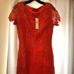 NWT beautiful Gracia woven dress. Size L